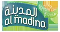 Al Madina Food Industries – Sugar, Rice, Water and more